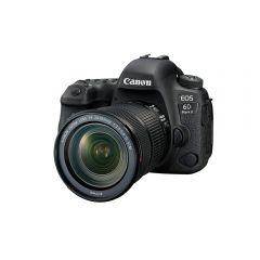 Cámara Digital Canon EOS 6D Mark II 24-105 STM 26.2MP