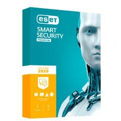 Antivirus Eset Smart Security Premium 1PC