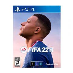 Videojuego Sony Fifa 22 PS4