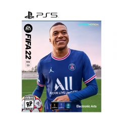 Videojuego Sony Fifa 22 PS5