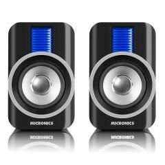 Parlante Multimedia Micronics Boss MIC S302