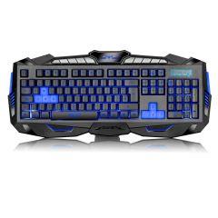 Teclado Gamer Micronics Frantic MIC K713