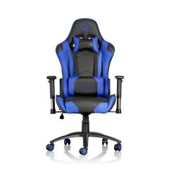 Silla Gamer Enkore Stratos GC1000 Blue