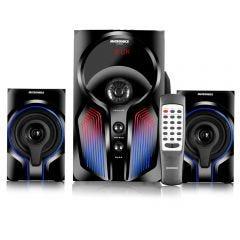 Sistema de Audio Multimedia Micronics Camus MIC S7516 BT