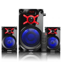 Sistema de Audio Multimedia Micronics Target MIC S6003 KTV