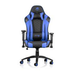 Silla Gamer Cybertel Combat CX1002 Blue