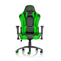 Silla Gamer Enkore Stratos GC1000 Green