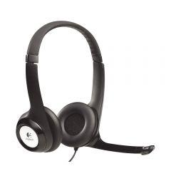 Audífono Logitech H390
