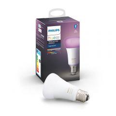 Philips Hue Foco Inteligente Color E27 BT