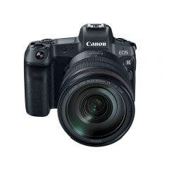 Cámara Digital Mirrorless Canon EOS R 24-105 USM