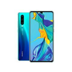 "Celular HUAWEI P30 6.1"" 128 GB Aurora"