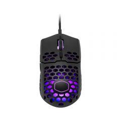 Mouse gamer Cooler Master MM711 Negro