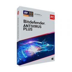 Antivirus Bitdefender Plus 1PC + 1 Android