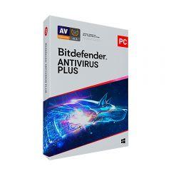 Antivirus Bitdefender Plus 3PC