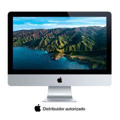 """iMac 21.5"""" Intel Core i5 256GB SSD 8GB RAM"""