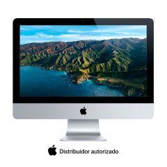 """iMac 21.5"""" 4K  Intel Core i5  256GB SSD 8GB RAM"""