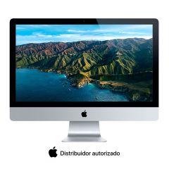"""iMac 27"""" 5K Intel Core i5 256GB SSD 8GB RAM"""