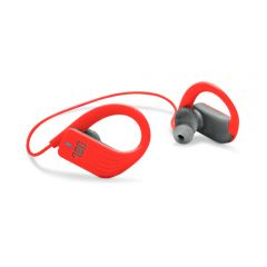 Audífono Bluetooth JBL Endurance Sprint Red