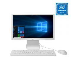 """All In One LG 22V280-L 21.5"""" Intel Celeron N4100 500GB 4GB"""