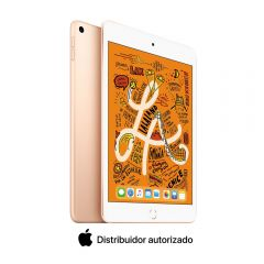 "iPad mini 7.9"" Wi Fi 64GB Oro"