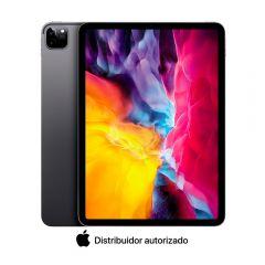 "iPad Pro 11"" Wi Fi 128GB Gris espacial"