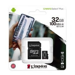 Tarjeta Micro SD Kingston SDCS 32GB