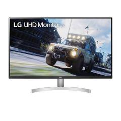 "Monitor LG 4K UHD 31.5"" 32UN500"