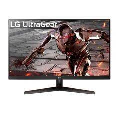 "Monitor LG UltraGear QHD 31.5"" 32GN600"