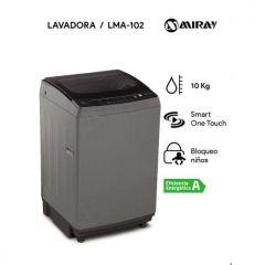 Lavadora Automática Miray LMA-102 10kg