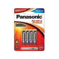 Pila Panasonic LR03XL/4BAP