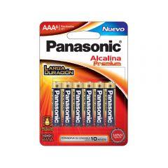 Pila Panasonic LR03XL/6BAP