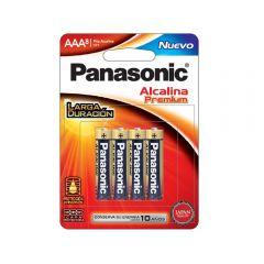 Pila Panasonic LR03XL/8BAP