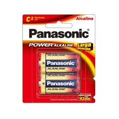 Pila Panasonic LR14XAB/AXL/2B CX2