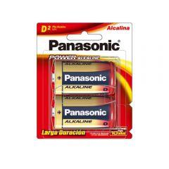 Pila Panasonic LR20XAB/XAL/2B DX2