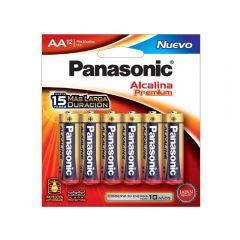 Pila Panasonic LR6TDG/12BAP