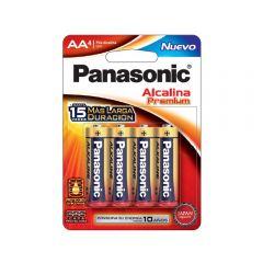 Pila Panasonic LR6TDG/4BAP