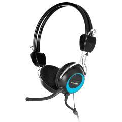 Audífono con micrófono Citrix Advance MIC H715 Blue