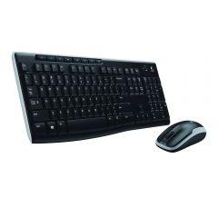 Teclado con Mouse Logitech MK270#920-004432