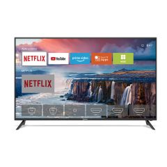 "TV Miray LED Smart 4K UHD 58"" MK58-E201"