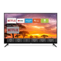 "TV Miray  LED Smart 4K UHD 65"" MK65-E201"