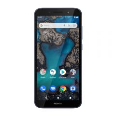 """Celular Libre Nokia C1 Plus 5.45"""" 32GB Blue"""