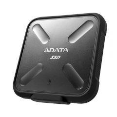Unidad SSD Externo Adata ASD700-1TU31-CBK 1TB