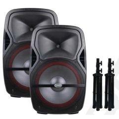 Parlante Amplificador Miray PAM-118