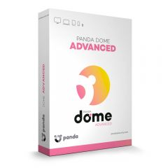 Antivirus PANDA DOME ADVANCED-3PC