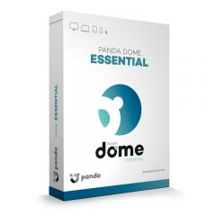 Antivirus PANDA DOME ESSENTIAL 3PC