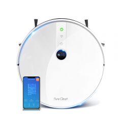 Aspiradora Robot Pure Clean PUCRC455