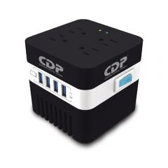 Estabilizador CDP RU-AVR604I