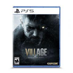 Videojuego Resident Evil Village PS5