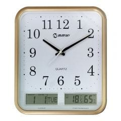 Reloj Pared Miray RMP-64-D