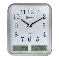 Reloj Pared Miray RMP-64-P
